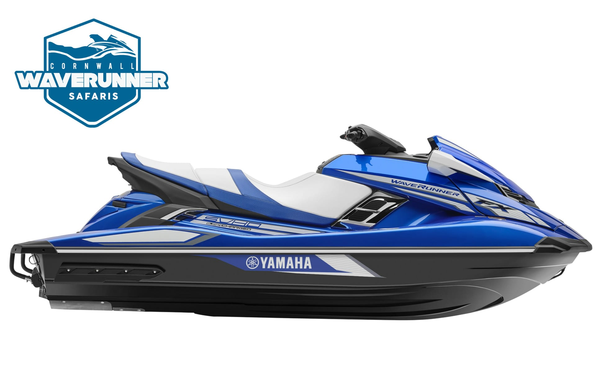 Yamaha Waverunner Uk