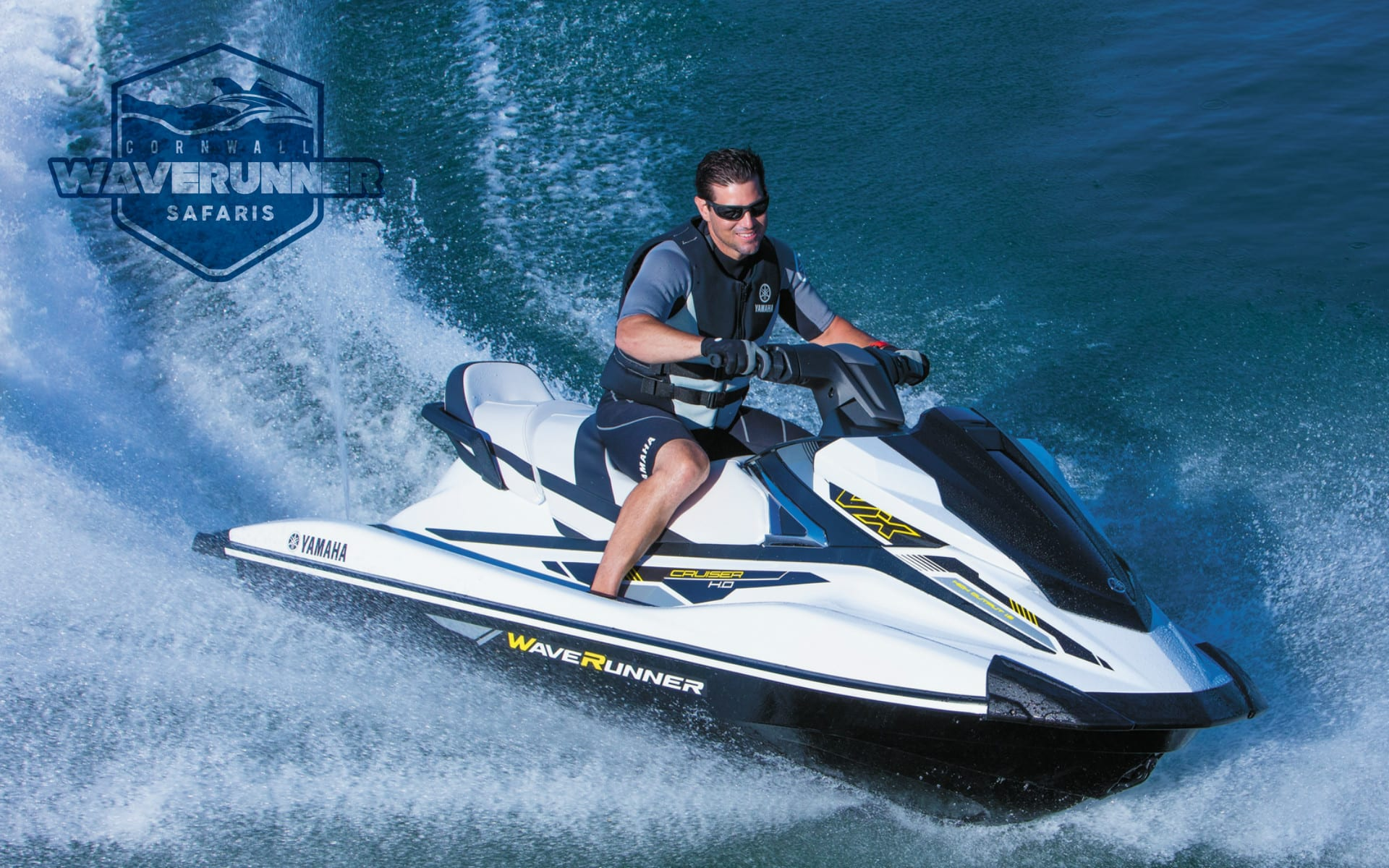 new yamaha waverunner vx hocruiser for sale