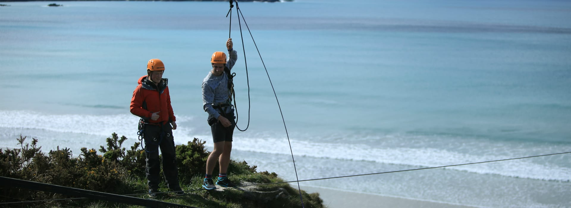 Adrenaline Activities Newquay fun for all the family