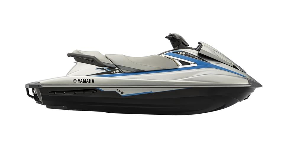 Yamaha Waverunner Maintenance
