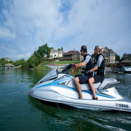 New Yamaha Vx Deluxe 2015 For sale