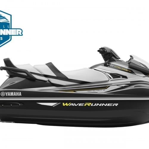 yamaha-waverunner-vx-cruiser-2017 for sale