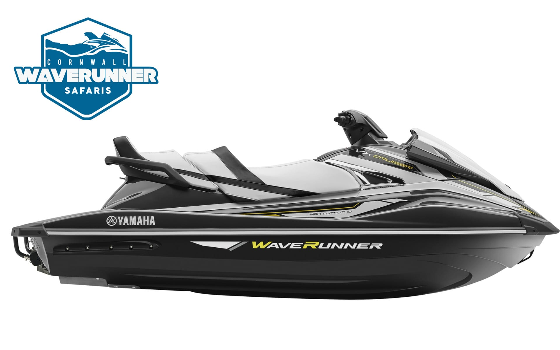 New Yamaha Waverunner Vx Cruiser For Sale
