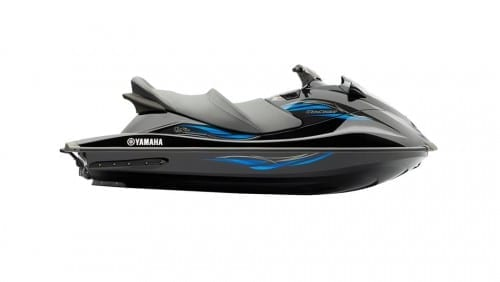 Used Yamaha Vx Cruiser For Sale 2014