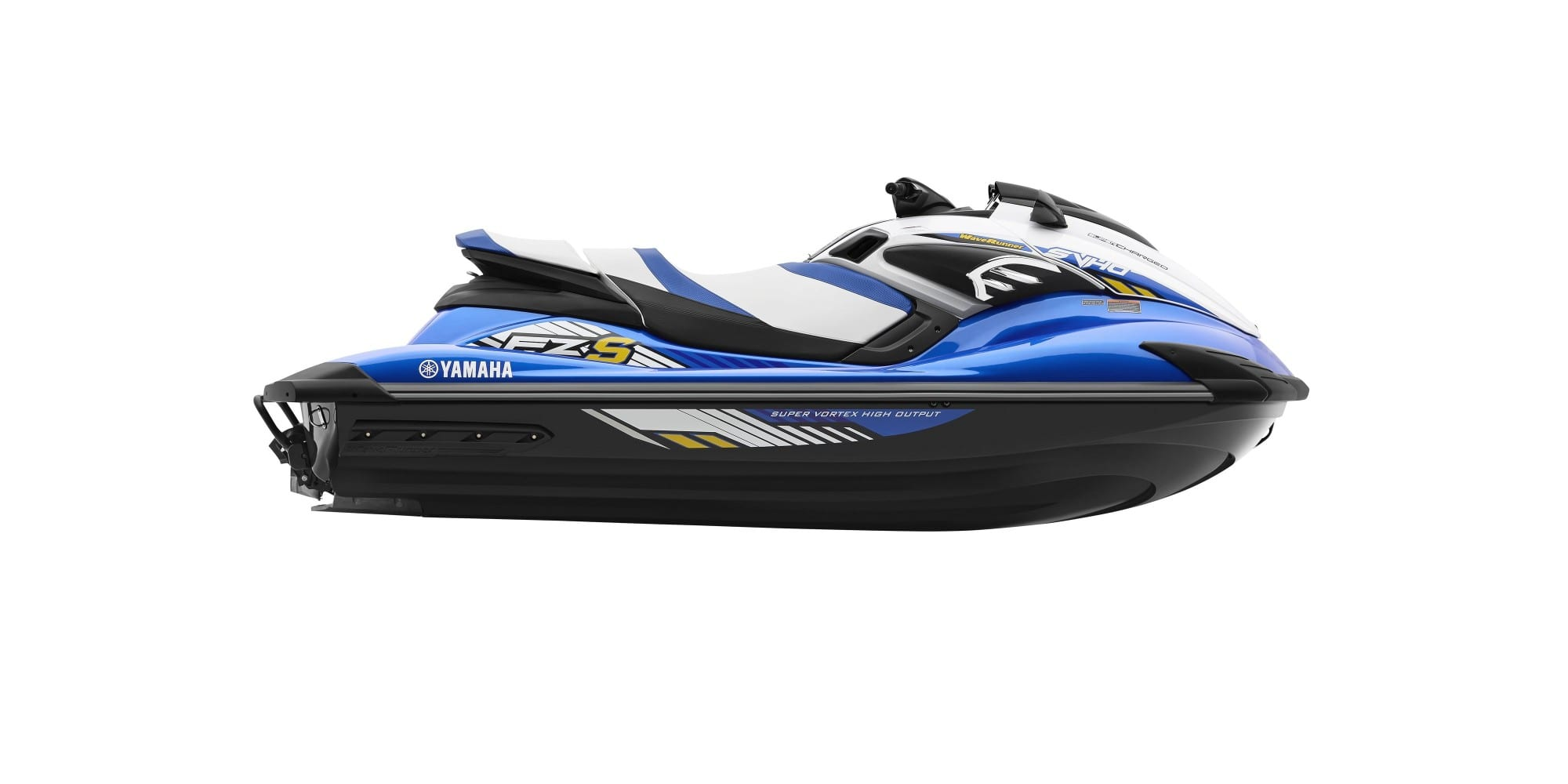 New Yamaha Waverunner Fzr Svho For Sale