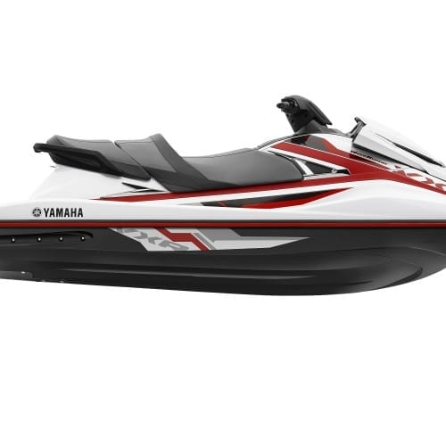 New Yamaha VXR For Sale 2016