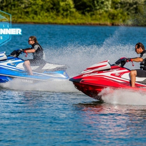 New Yamaha Waverunner Gp1800 For Sale