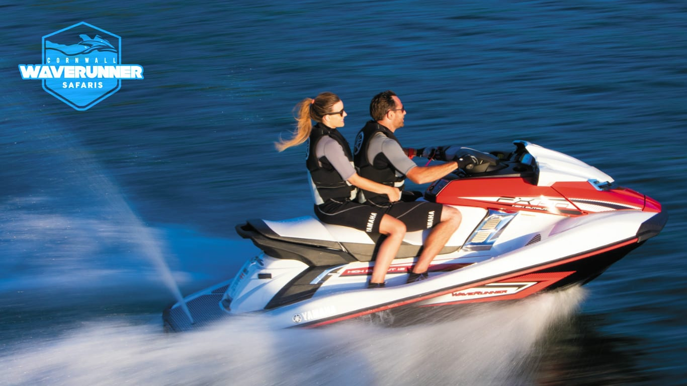 Yamaha Waverunner Fx For Sale