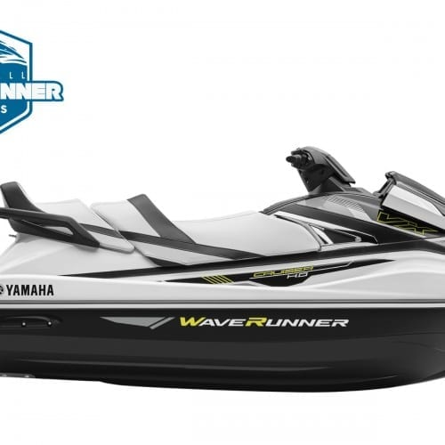 New Yamaha Waverunner VX HO 1800cc For sale