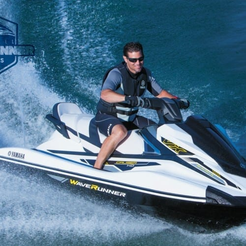 New Yamaha Waverunner VX HO 1800cc jet ski for sale new