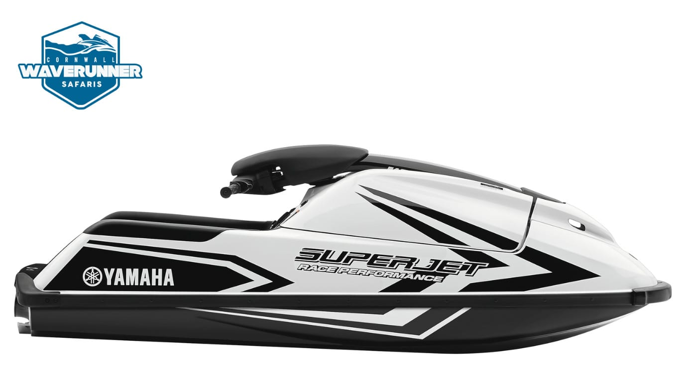 Spring For The Yamaha Superjet
