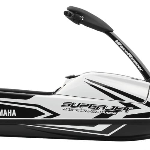 YamahaNew Waverunner Superjet 2017 For sale