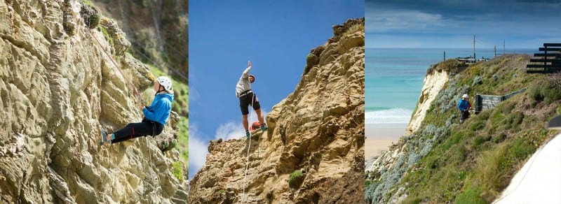 Adventure activities and water sports Newquay Cornwall