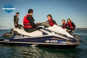 Jet Ski Safaris and water sports in newquay